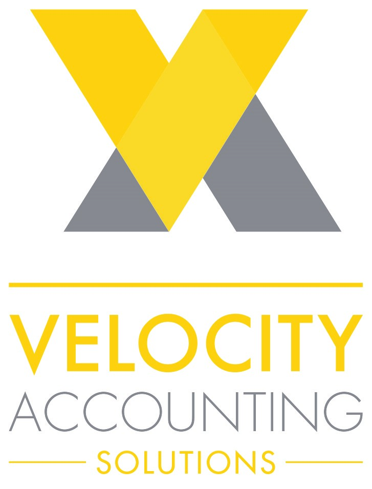 Velocity Accounting Solutions logo